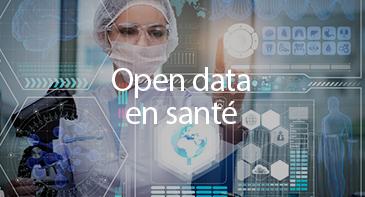 Open data en santé