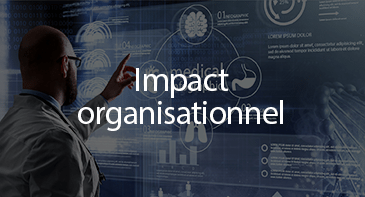 Impact organisationnel
